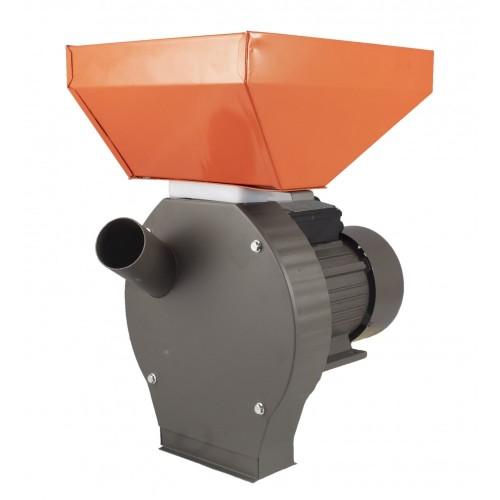Moara Cereale Electrica Elefant 350E, 3500 rpm, 200 Kg max, 3000 W